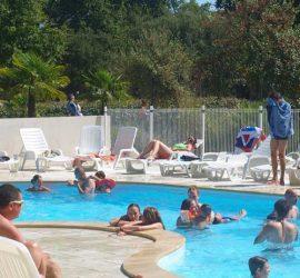camping avec piscine ile d'oléron