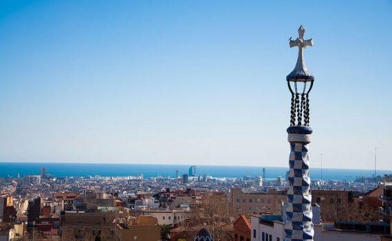 vacances barcelone