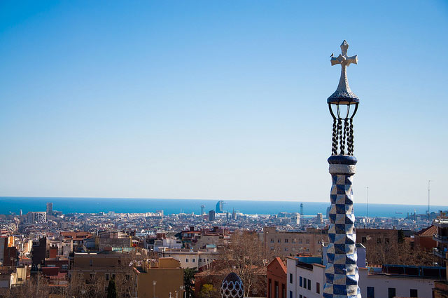 vacances barcelone