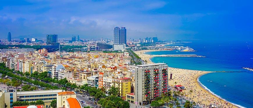 location de vacances barcelone