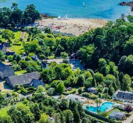 camping finistere sud