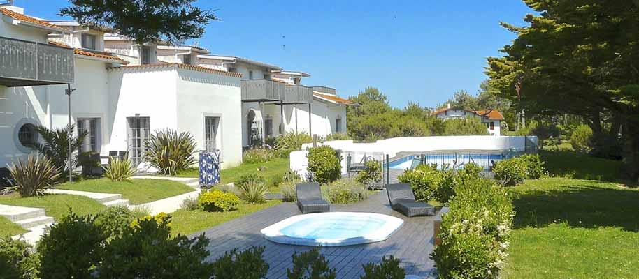 Location appart hotel biarritz appartement louer for Biarritz appart hotel