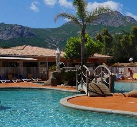 camping Corse du nord