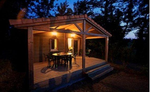 Vacances en camping avec un petit budget