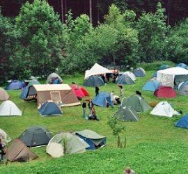 Réservez votre camping sur Internet
