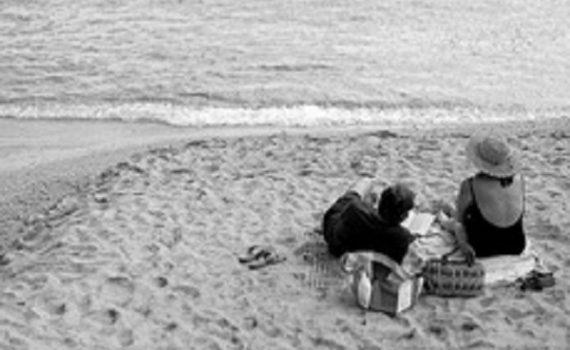 Vacances en France en amoureux