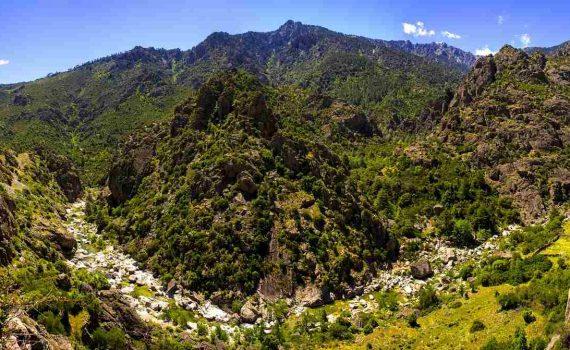 Organiser des vacances en Corse