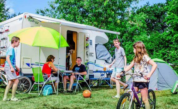 camping concarneau
