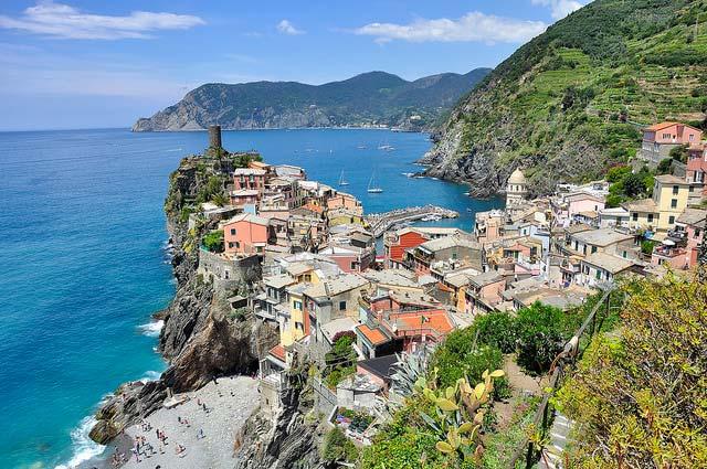 vacances pas cheres italie